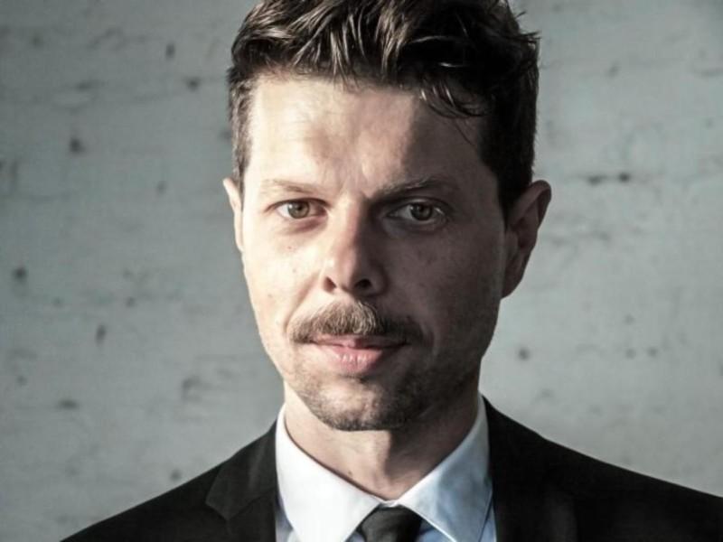 Dock 11 – Projektleiter Lars Potyka   Interview