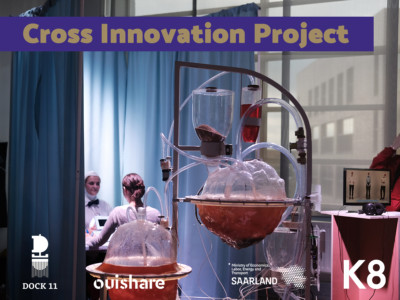 Cross Innovation Project