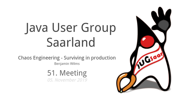 Java User Group Logo