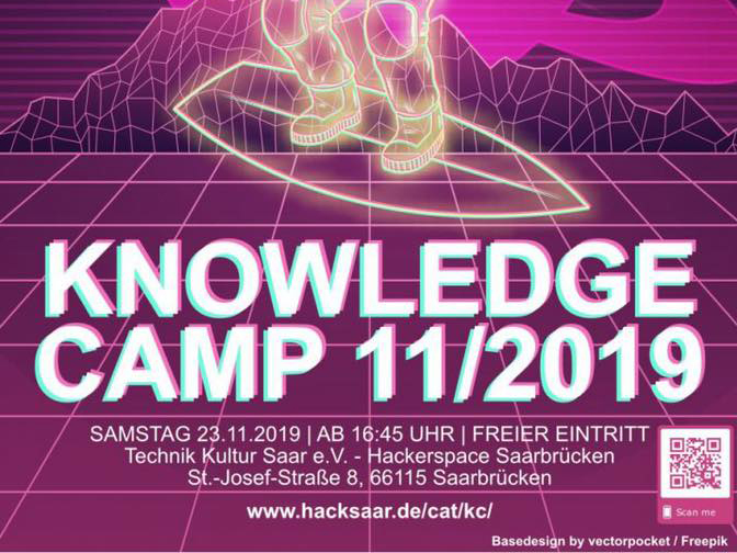 Knowledge Camp