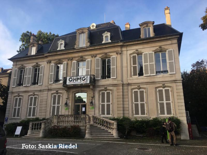 Oh my Goethe #2 – Ein Erfahrungsbericht