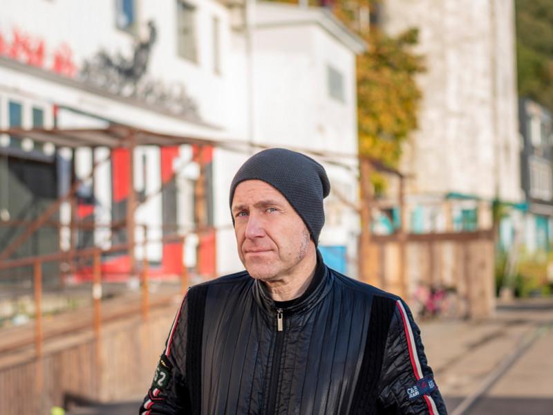 Dock 11 – Rainer Hartz stellt sich vor