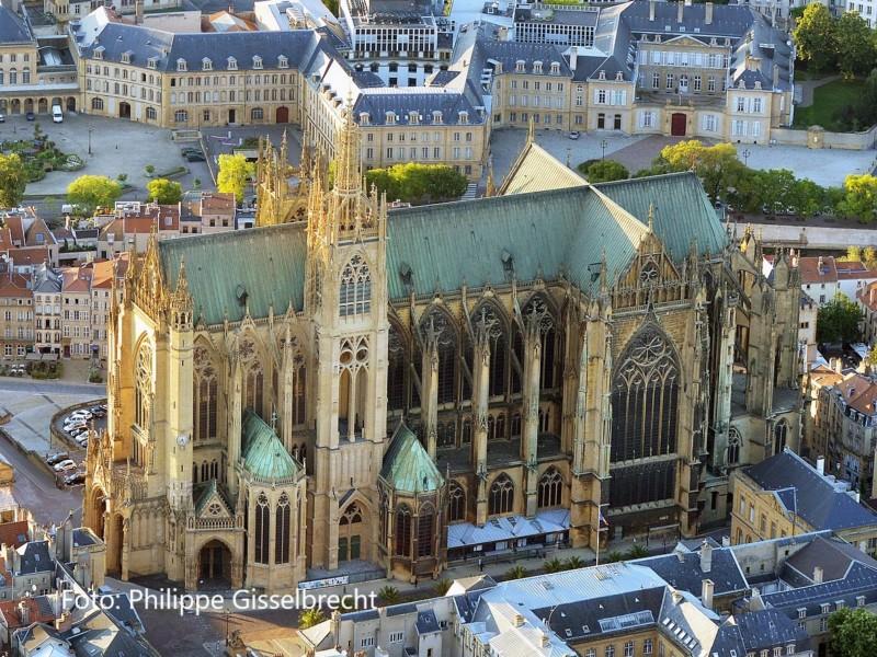 3 Open Calls für das Festival »Constellations« in Metz 2020