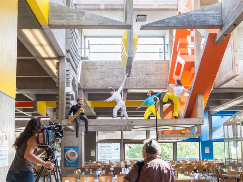 Fonds TRANSFABRIK – deutsch–französische Kulturförderung für Darstellende Kunst