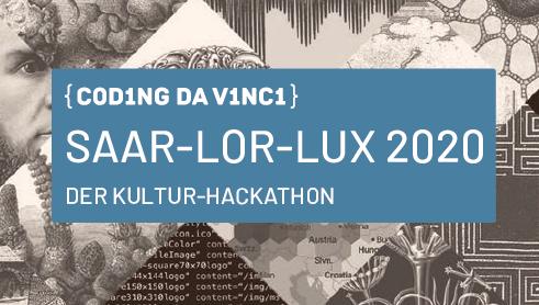 Coding da Vinci SaarLorLux Preisverleihung