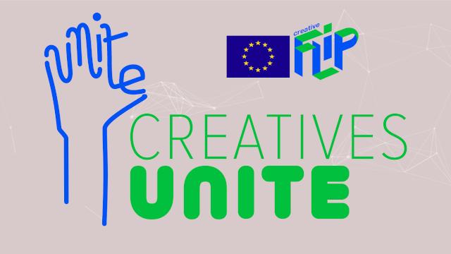 Creatives Unite Plattform