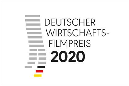 Der Deutsche Wirtschaftsfilmpreis 2020