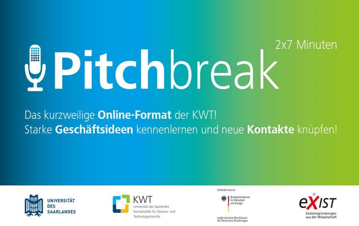 pitchbreak