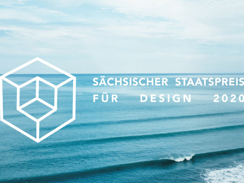 Sächsischer Staatspreis Design