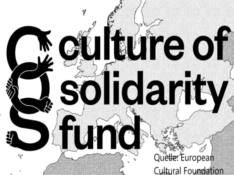 Culture of Solidarity Fund Second Call