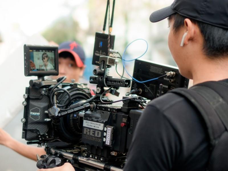 Filmförderung Saarland Medien