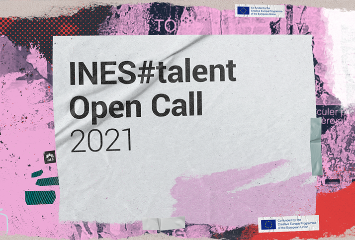 INES#Talent 2021 Call