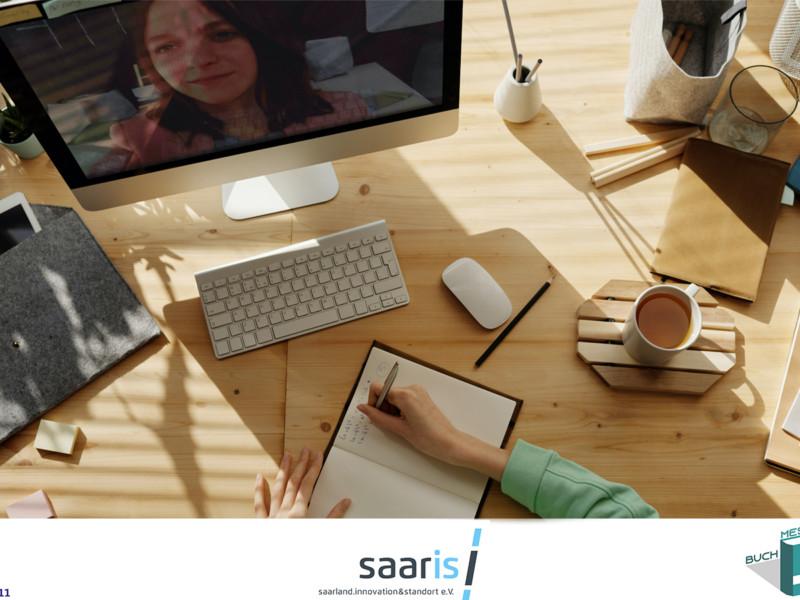 Saaris fördert Verlage mit digitalen Weiterbildungsformaten