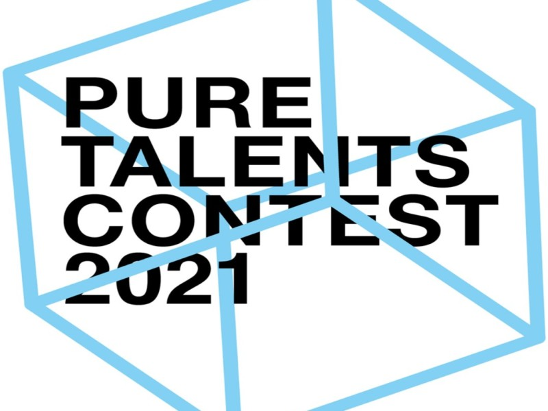 Pure Talents Contest Designpreis