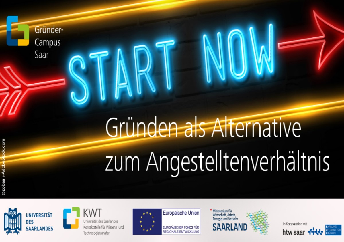 Workshop Gründen als Alternative