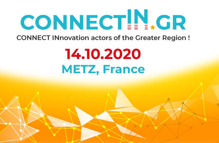 ConnectInGR Netzwerk-Event