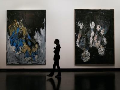 NEUSTART KULTUR: Galerieförderung 2. Auflage