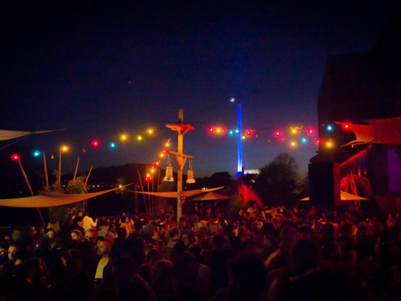 NEUSTART KULTUR: »Erhalt und Stärkung der Musikinfrastruktur (Livemusik-Veranstaltungen und Musikfestivals)«