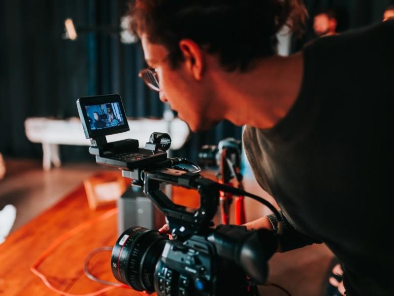 »Filmdebüt im Ersten« Workshop: Jetzt bewerben!