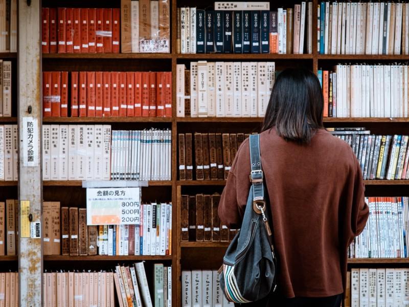 NEUSTART KULTUR: Digitalisierung der Vertriebswege von Buchhandlungen