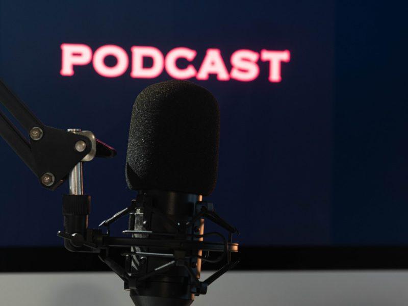 Podcasts für Kreative Beitragsbild