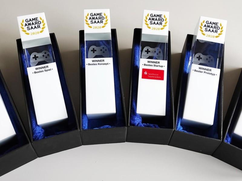 Game Award Saar 2020