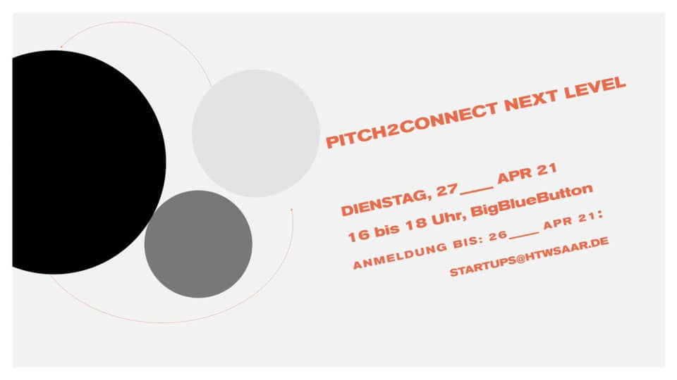 pitch2connect Next Level