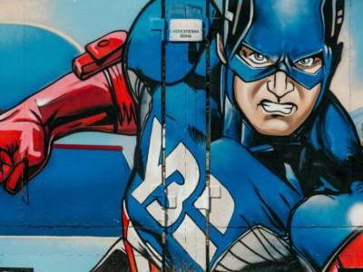 Open Call »Comic Art Europe«