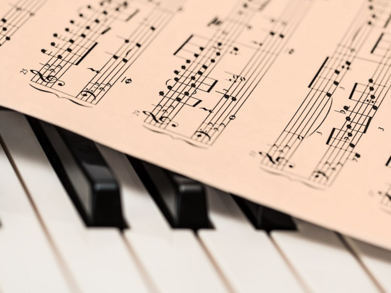 NEUSTART KULTUR: Hilfen für Musik- und Theaterverlage