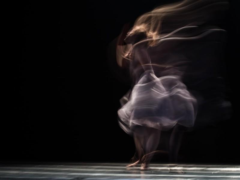 Gastspielförderung: Theater und Tanz