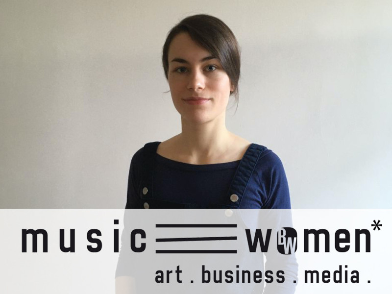 Interview musicBWwomen*: Tina Kraft