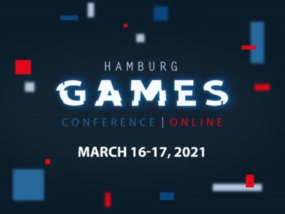 Hamburg Games Conference