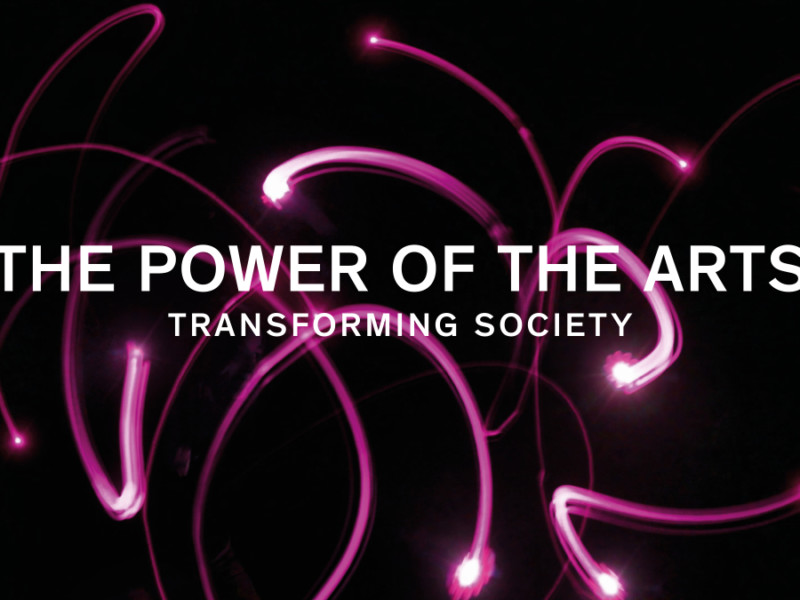 The Power of the Arts 2021