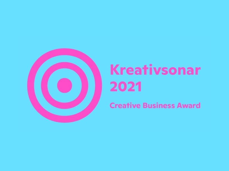 Kreativsonar 2021