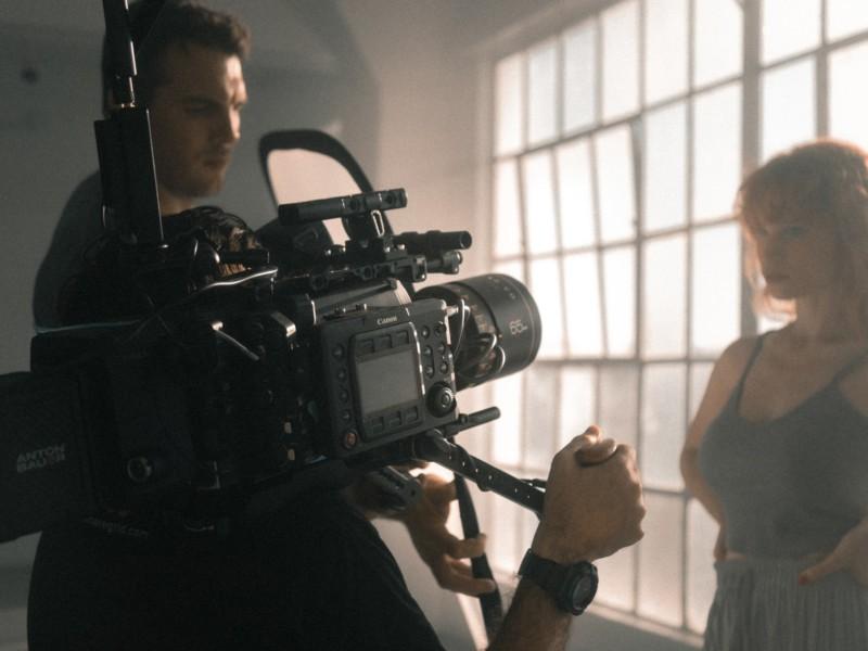 Fortbildungsreihe für Filmschaffende