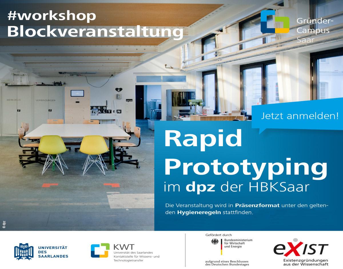 Workshop Rapid Prototyping