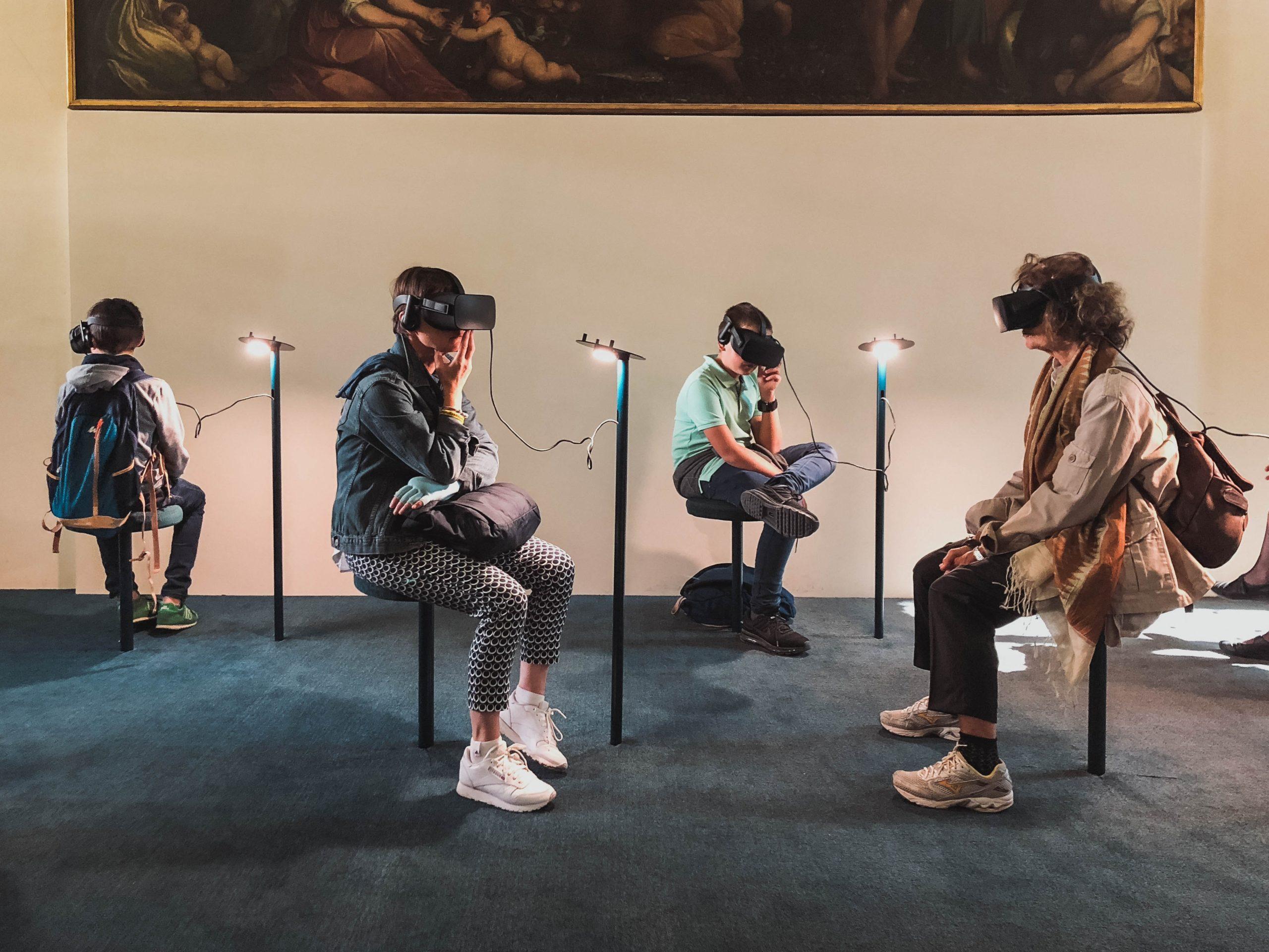 NewImages - XR3 Virtual Exhibition