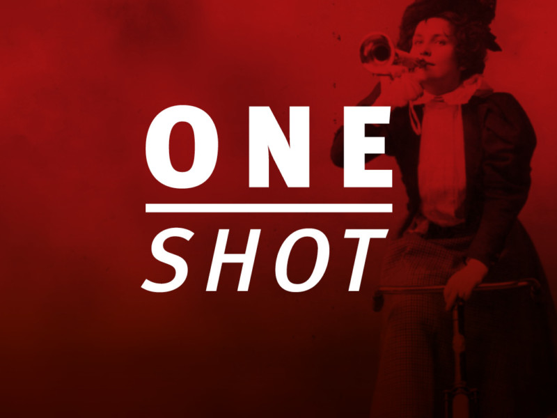 ONE SHOT Kurzfilmfestival – Open Call
