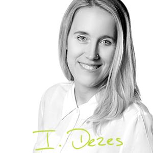 Isabelle Dezes