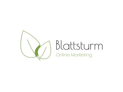Agentur Blattsturm Online Marketing