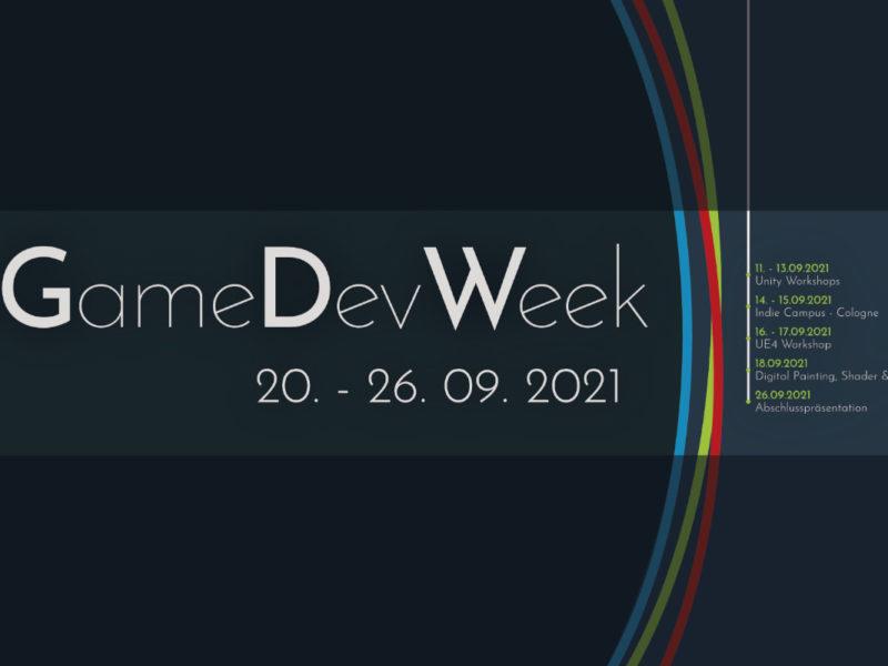 Game Dev Week