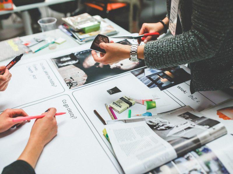 Förderung Marken & Designs für KMU