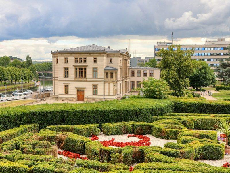 Kunstankauf Landtag des Saarlandes