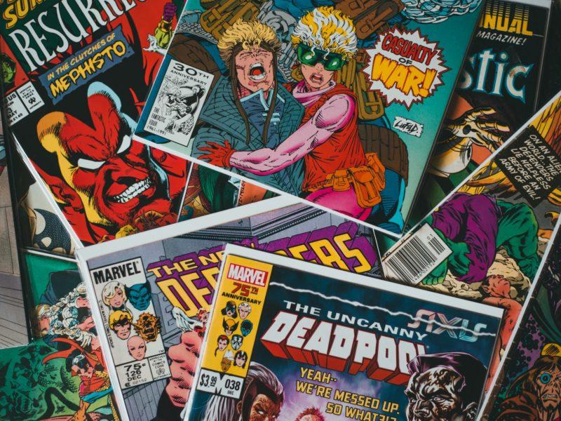 Comic Art Europe – Open Call!