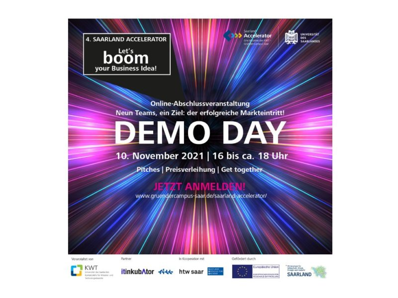 Demo Day 2