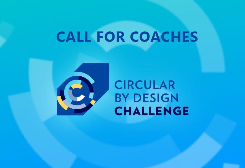 Circular by Design Call for coaches