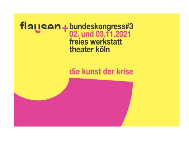 flausen+ Bundeskongress 3